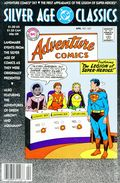 DC Silver Age Classics Adventure Comics (1992) 247