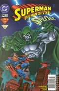Superman The Man of Steel (1991) 54