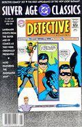 DC Silver Age Classics Detective Comics (1992) 327