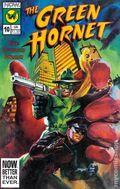 Green Hornet (1991 Now) 10