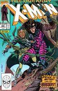 Uncanny X-Men (1963 1st Series) 266