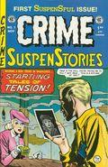 Crime Suspenstories (1992 Russ Cochran/Gemstone) 1