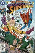 Adventures of Superman (1987) 496