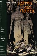 Fafhrd and the Gray Mouser (1990 Marvel) 2