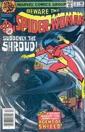Spider-Woman (1978-1983 1st Series) 13