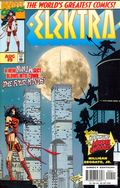 Elektra (1996 1st Series) 9