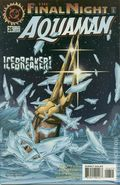 Aquaman (1994 3rd Series) 26