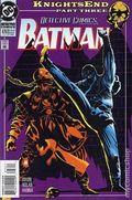 Detective Comics (1937 1st Series) 676