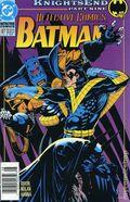 Detective Comics (1937 1st Series) 677
