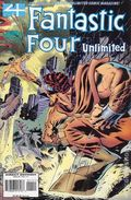 Fantastic Four Unlimited (1993) 11