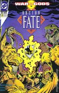 Doctor Fate (1988 2nd Series) 33