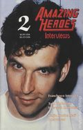 Amazing Heroes Interviews (1993) 2