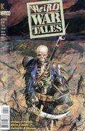 Weird War Tales (1997 Vertigo) 4