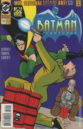 Batman Adventures (1992 1st Series) 14