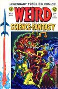 Weird Science-Fantasy (1992 Russ Cochran/Gemstone) 5