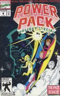 Power Pack Holiday Special (1992) 1