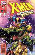 Uncanny X-Men (1963 1st Series) 354A