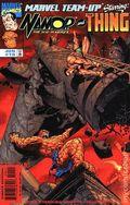 Marvel Team-Up (1997 2nd Series) 10