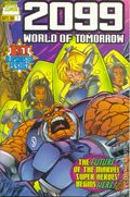 2099 World of Tomorrow (1996) 1