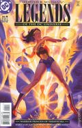 Legends of the DC Universe (1998) 4