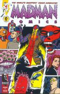 Madman Comics (1994 Dark Horse) 5