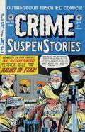 Crime Suspenstories (1992 Russ Cochran/Gemstone) 10