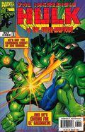 Incredible Hulk (1962-1999 1st Series) 469