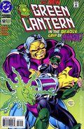 Green Lantern (1990-2004 2nd Series) 52