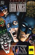 Batman Legends of the Dark Knight (1989) 39