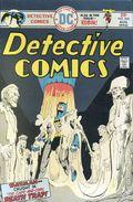 Detective Comics (1937 1st Series) 450