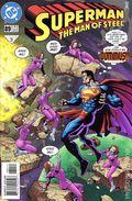Superman The Man of Steel (1991) 89