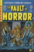Vault of Horror (1992 Gemstone) 4