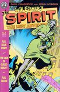 Spirit The New Adventures (1998 Kitchen Sink) 5