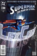 Superman The Man of Steel (1991) 90