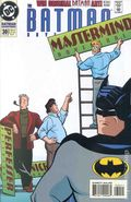 Batman Adventures (1992 1st Series) 30