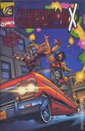 Generation X 1/2 (1998) 1FOIL