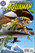 Aquaman (1994 3rd Series) 22