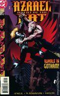 Azrael Agent of the Bat (1995) 52