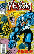Venom Nights of Vengeance (1994) 4