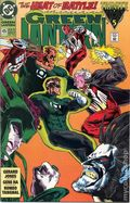 Green Lantern (1990-2004 2nd Series) 45