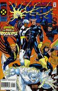 Amazing X-Men (1995) 1A