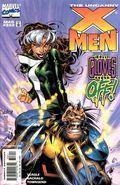 Uncanny X-Men (1963 1st Series) 353