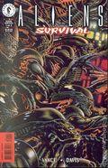 Aliens Survival (1998) 1