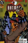 Batman Adventures (1992 1st Series) 19