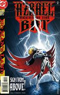 Azrael Agent of the Bat (1995) 51
