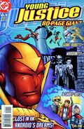 Young Justice 80-Page Giant (1999) 1