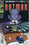 Batman Adventures (1992 1st Series) 29