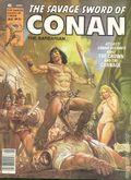 Savage Sword of Conan (1974 Magazine) 52
