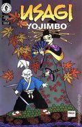 Usagi Yojimbo (1996- 3rd Series) 28