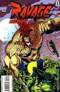 Ravage 2099 (1992) 28
